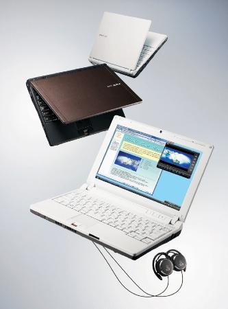Fujitsu FMV-BIBLO LOOX T