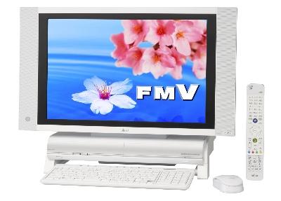 Fujitsu FMV-DESKPOWER LX