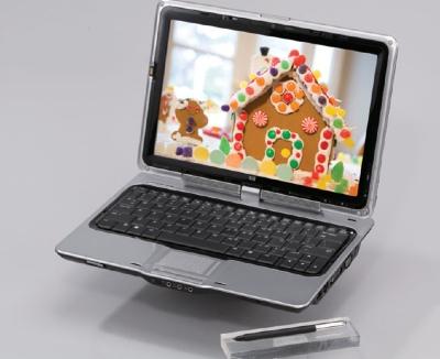 HP Pavilion tx1000/CT Tablet PC