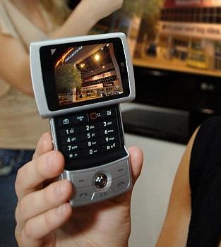 LG VX9400