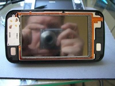 Nokia N800 Disassembled 2