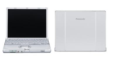Panasonic Let's Note R6 CF-R6M