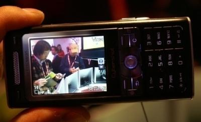 Sony Ericsson K790A