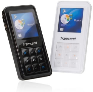 Transcend T.sonic 820 MP3 player