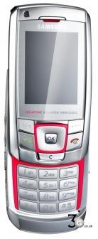 Samsung SGH-Z520M