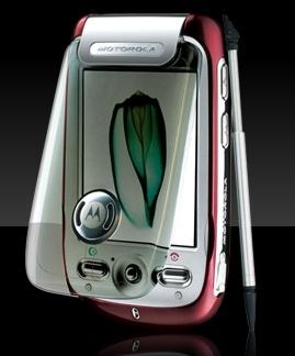 Motorola MOTOMING EDGE