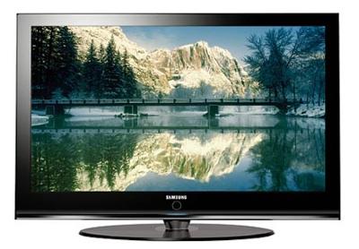 DLP HDTVs