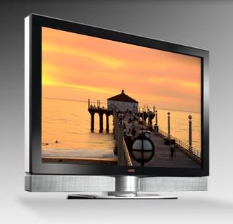 Vizio GV47LF - 47-inch 1080p LCD