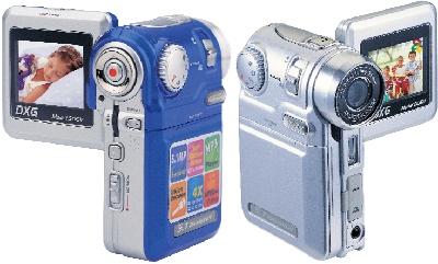 DXG DXG-506V