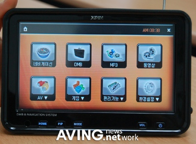 Dae Kyung XPIN CX700