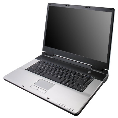 Everex Stepnote VA4101M Laptop