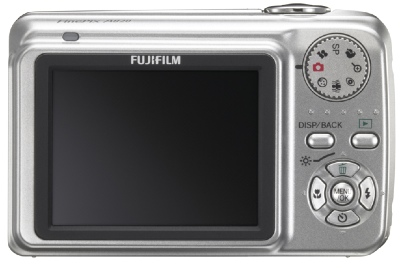 FujiFilm FinePix A820 Digital Camera