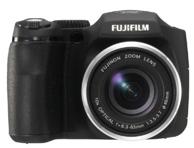 FujiFilm FinePix S5700/S700 Digital Camera