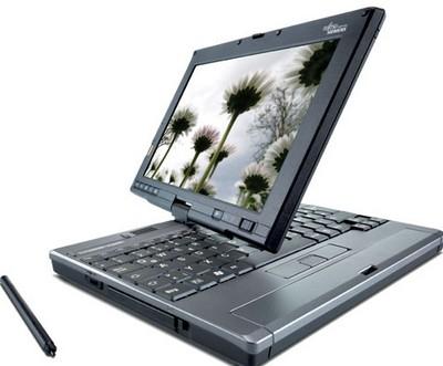 Fujitsu LifeBook P1610 Tablet PC