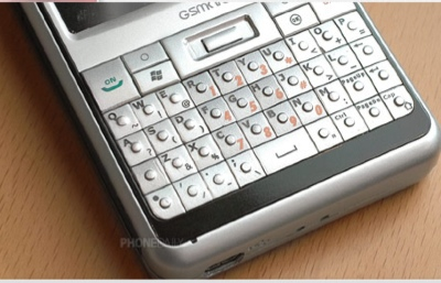 Gigabyte GSmart q60 Smartphone