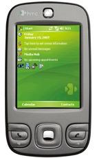 HTC P3400 PDA Phone