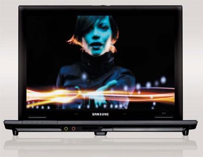 Samsung Aura R20 Laptop