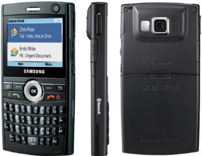 Samsung SGH-i600/i607/Blackjack
