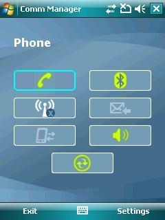 Windows Mobile 6 Professional