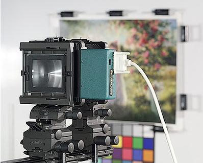 BetterLight Super10K-HS 416-Megapixel Digital Camera Back