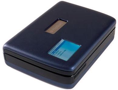 FlipStart 1.0 Handheld PC