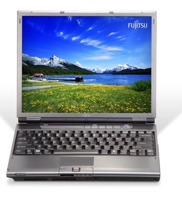 Fujitsu LifeBook S2210 Notebook
