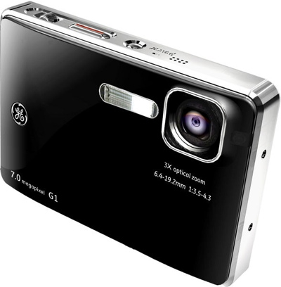 General Electric (GE) G1 Compact Camera