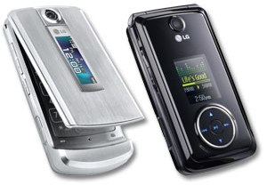 LG VX-8700 / LX-570  for Verizon