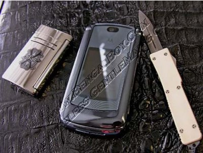 Motorola LAZR