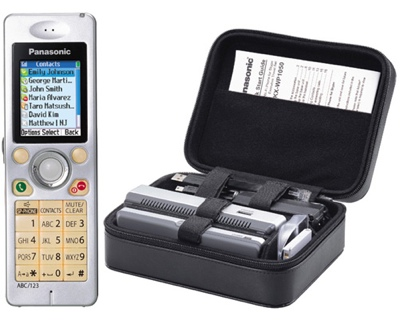 Panasonic KX-WP1050 WiFi-Phone