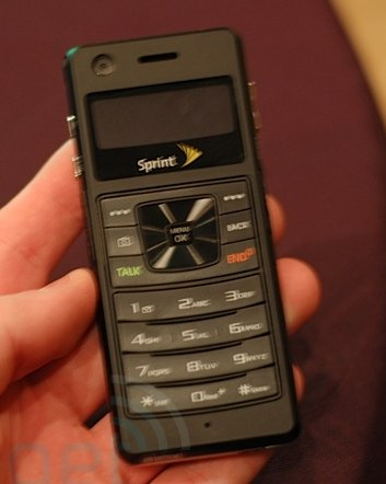 Samsung / Sprint Upstage Phone