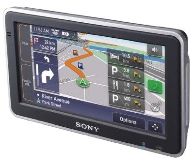 Sony NV-U82, NV-U92T