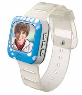 aigo F029 PMP Watch
