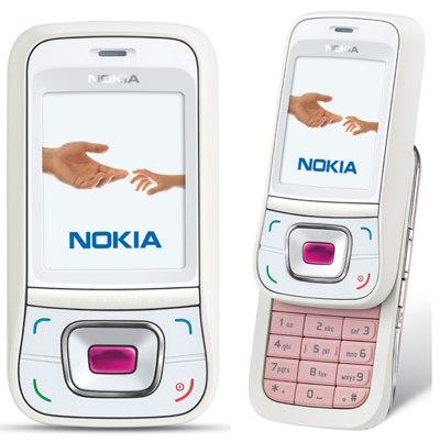 Nokia 7088 CDMA Phone