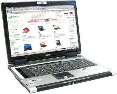 Acer Aspire 9815WKHi