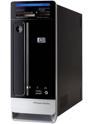 HP Pavilion Slimline s3000