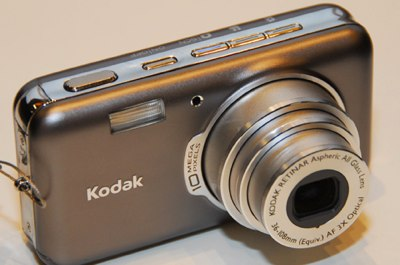 Kodak EasyShare V1003 Zoom Digital Camera