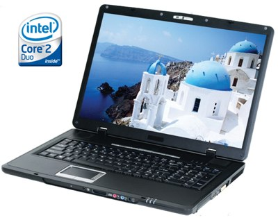 MSI MS-1037 Laptop