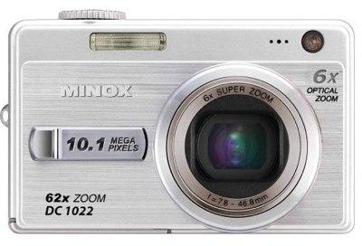 Minox DC-1022