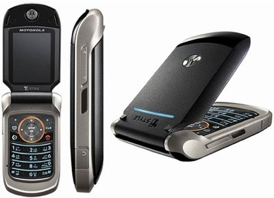Motorola StarTACIII MS900