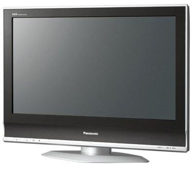 Panasonic VIERA TH-32LX70, TH-26LX70