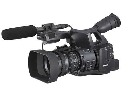 Sony XDCAM EX