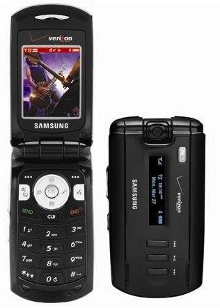 Verizon Samsung SCH-a930