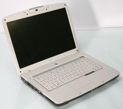 Acer Aspire 5920 'Gemstone' Notebook