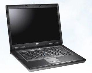 Dell Latitude D830