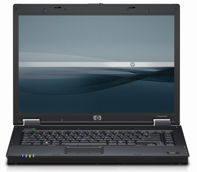 HP Compaq 8510P Notebook PC