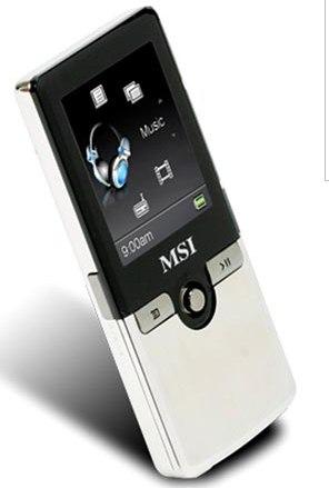 MSI P650