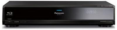 Panasonic DMP-BD10A Blu-ray player