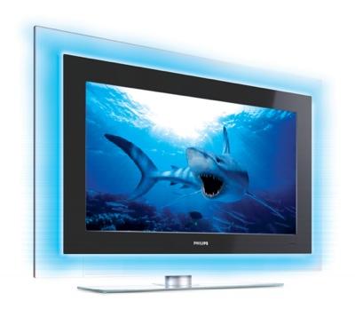 Philips Ambilight FlatTVs