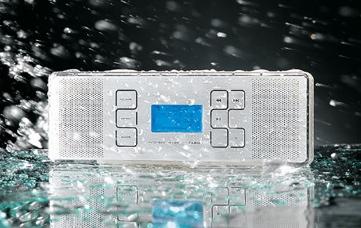 Twinbird SD ZABADY MP3 Player